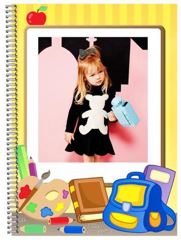Caiete personalizate CP013