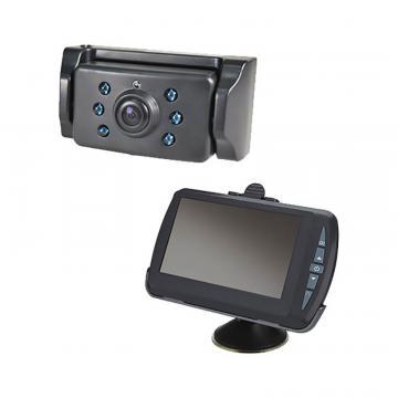 Camera digitala de marsalier wireless rbgw430, Ring