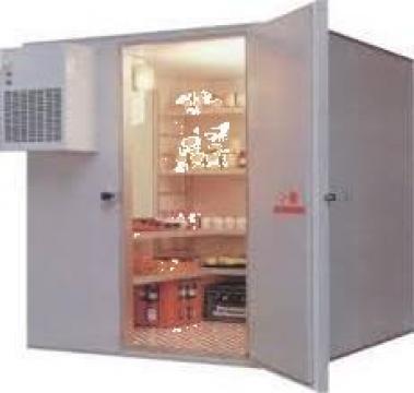 Camere frigorifice, refrigerare