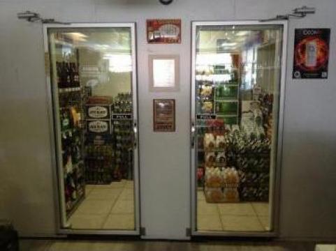 Camere instalatii frigorifice pentru racoritoare si vinuri