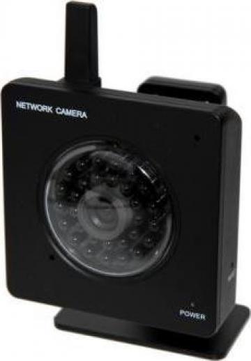 Camere supraveghere video IP Wireless eyecam 207W