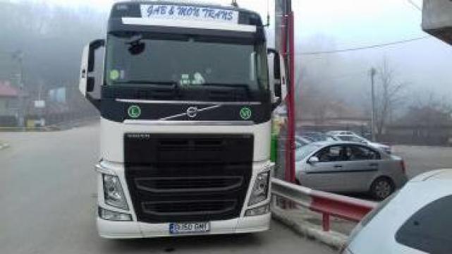 Camioane Volvo FH 16 500 CP Euro 6