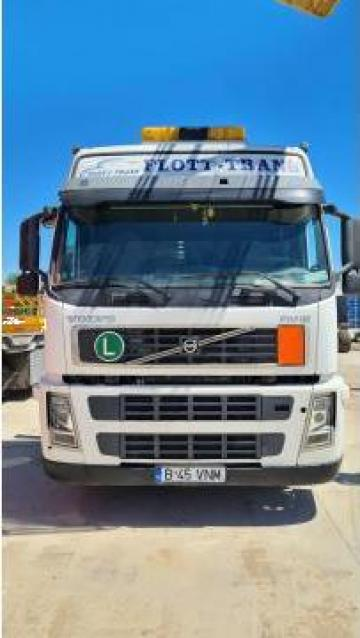 Camion Volvo 26 tone