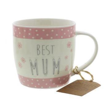Cana cadou pentru mama Best Mum