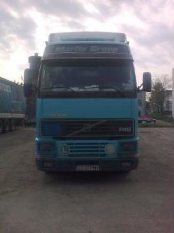 Cap tractor Volvo FH12-420 -2000