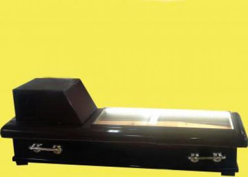 Capac frigorific mortuar