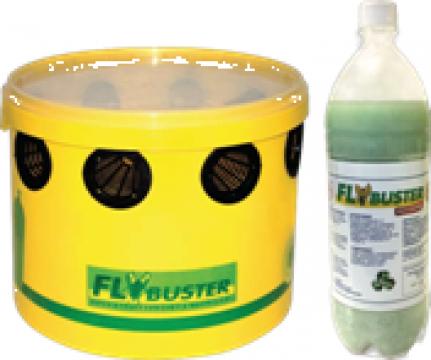 Capcana muste Flybuster