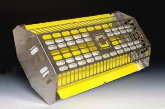 Capcane UV Insect killer cu placa adeziva Fly Pro 30S
