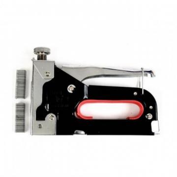 Capsator manual pentru tapiterie Strend Pro S205, 04-14 mm