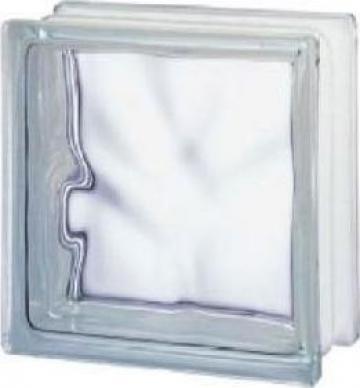 Caramida de sticla clara F, N, O, H, P