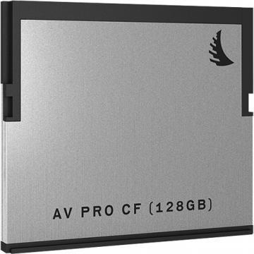 Card de memorie Angelbird 128GB AV Pro CF CFast 2.0