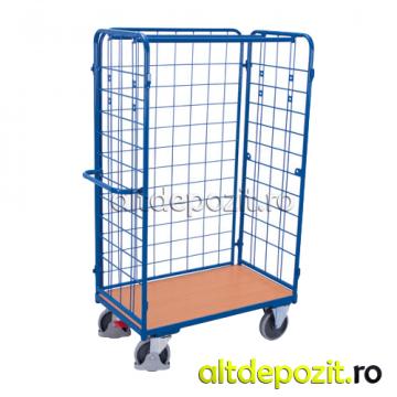 Carucior platforma container K504595
