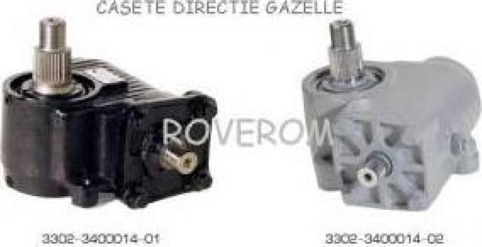 Casete directie (mecanica) GAZelle