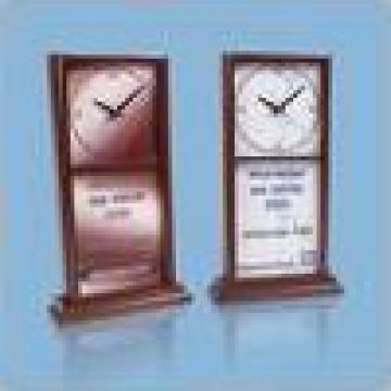 Ceas birou, ceas perete personalizat