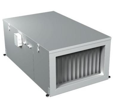 Centrala de ventilatie PA 01 E