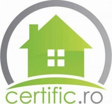 Certificat Energetic Timisoara, Arad si Lugoj