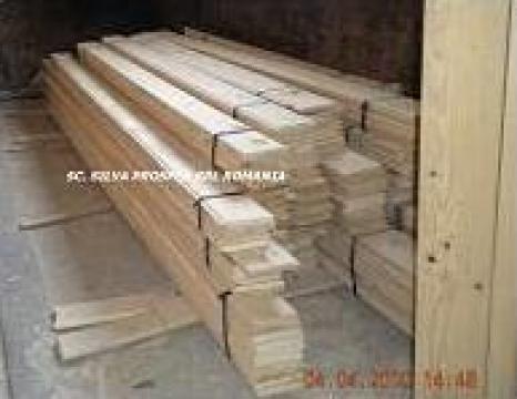 Cherestea, grinzi pentru constructii, garduri din lemn