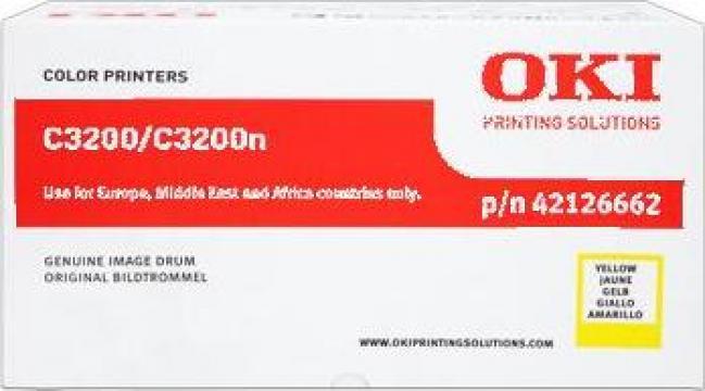 Cilindru Imprimanta Laser Original OKI 42126662