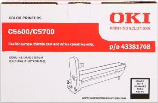 Cilindru Imprimanta Laser Original OKI 43381708