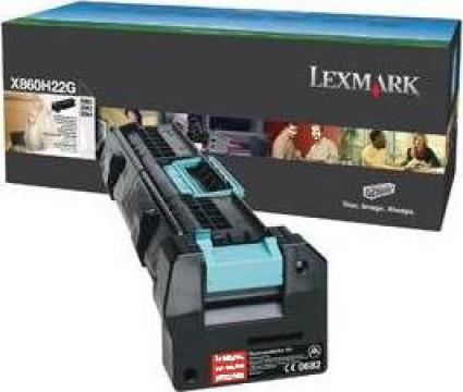 Cilindru imprimanta Laser Original Lexmark X860H22G