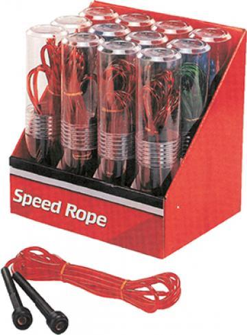 Coarda de sarit, Speed Rope