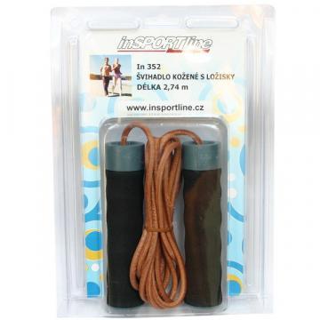 Coarda de sarit inSPORTline Leather
