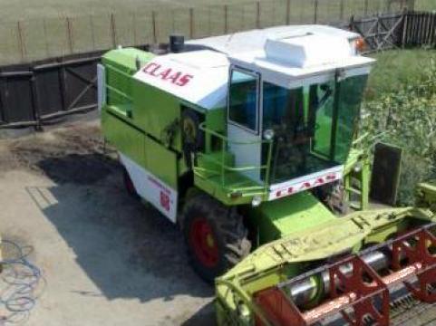 Combina agricola Claas 68