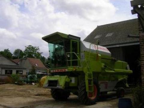Combina agricola Claas