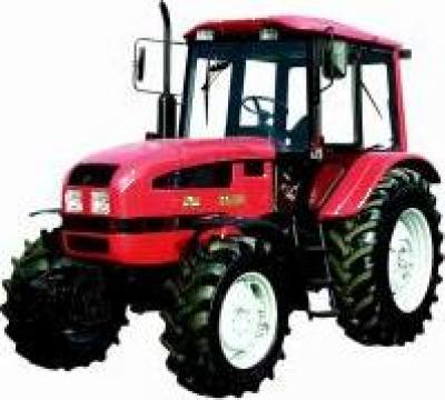 Combina tractor cisterna