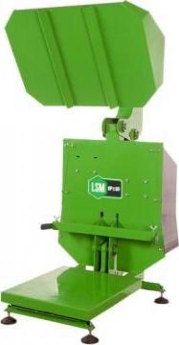 Compactor pentru pubele LSM - BP1100