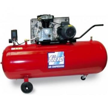 Compresor cu piston profesional AB200/410TC Fiac