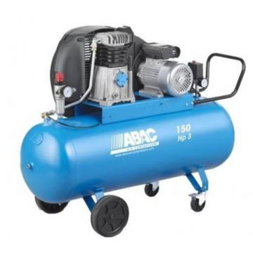 Compresor profesional cu piston Abac A39 150 CM3