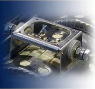 Conectori electrici pentru rezistente