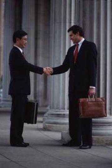 Consultanta manageriala si antreprenoriala