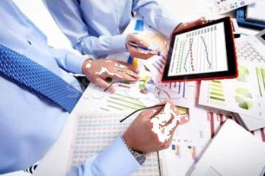Consultanta pentru proiecte cu finantare nerambursabila