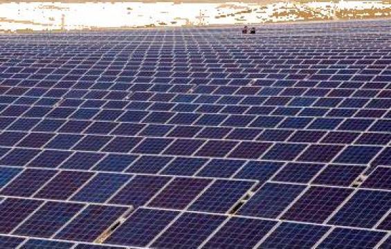 Consultanta si constructie parcuri fotovoltaice