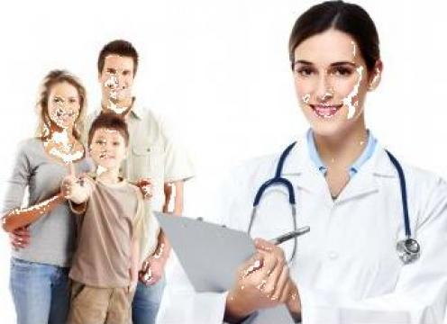 Consultatii medicale de urgenta la domiciliu