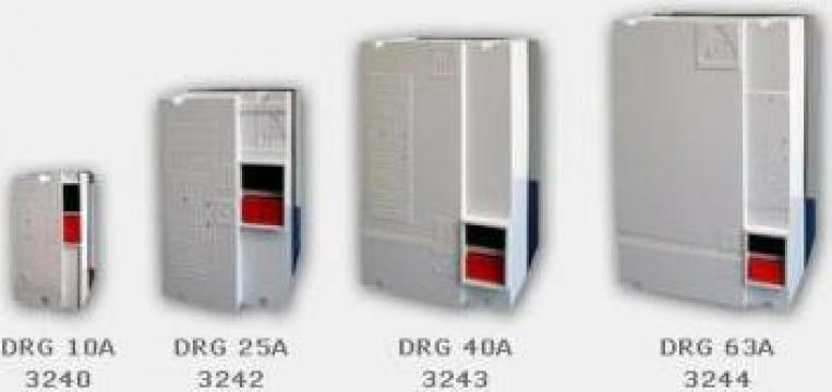 Contactoare cu relee (DRG) Contex 125A