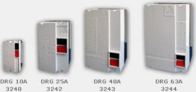 Contactoare cu relee (DRG) Contex 16A