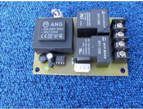 Contactor electronic controlat de procesor Soft
