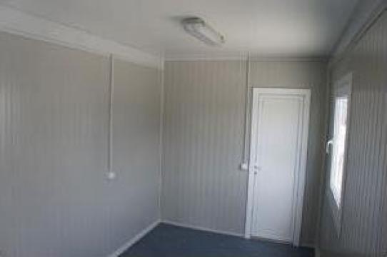 Container dormitor Estpoint