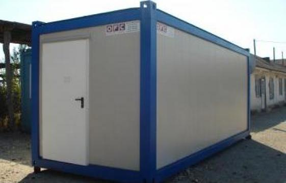 Container second hand