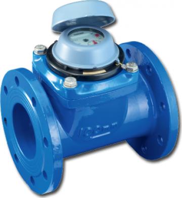 Contoare de apa rece BMeters Woltman WDE-K30 DN 50 - DN 200