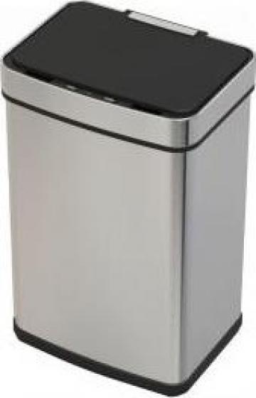Cos de gunoi cu senzor SD 801S - 50 litri
