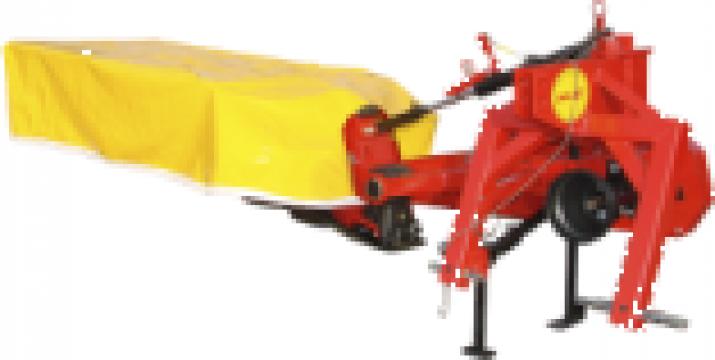 Cositoare cu discuri 2.1m Z210