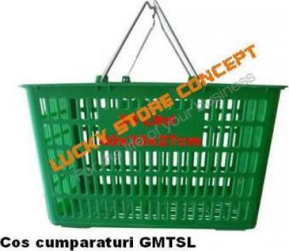 Cosuri cumparaturi supermarket