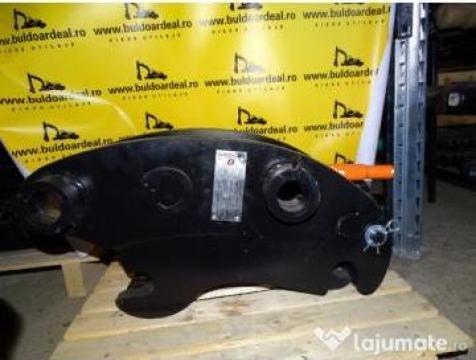 Cupla rapida mecanica buldoexcavator JCB 3Cx