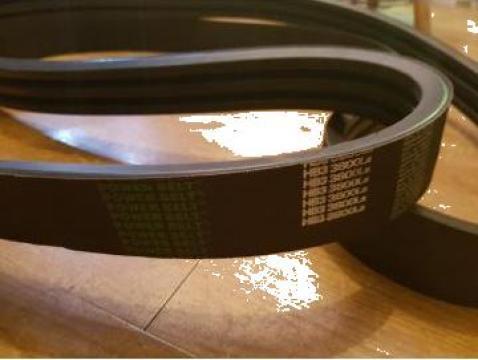 Curea de transmisie HB2, 3800 mm, Power Belt