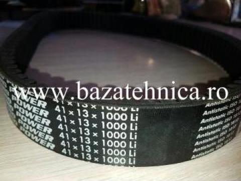 Curea de transmisie VX 41x13x1000 mm