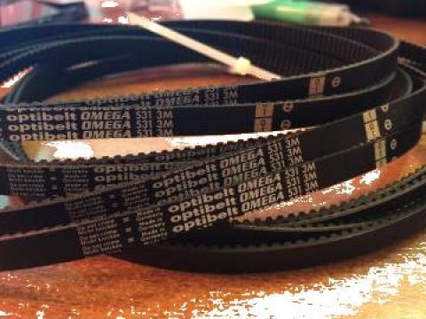 Curea transmisie Optibelt HTD 3M 531 8mm latime